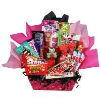 Valentines Day Gift Baskets Valentines Day Gift Baskets Basket Pizzazz