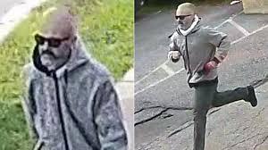 retro tv bank police seek man who robbed bank in muhlenberg wfmz