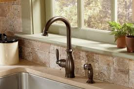Bronze Faucet For Kitchen Imposing Unique Bronze Kitchen Faucets Oil Rubbed Bronze Kitchen