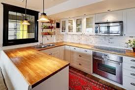 Brick Tile Backsplash Kitchen Kitchen Backsplash Tile Designs With Reclaimed Brick Backsplash