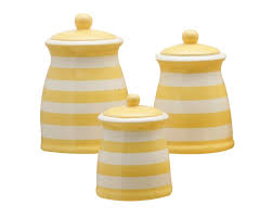 yellow kitchen canisters decorative canisters kitchen kitchen ideas