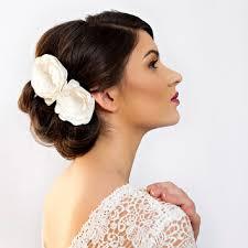 wedding flowers hair wedding flower hair bridal hair from florentes