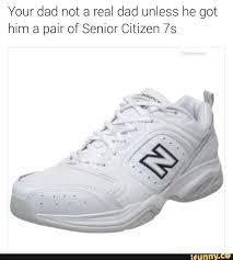 Running Dad Meme - dad sneaker is a legitimate internet meme craveonline