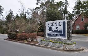 scenic hills