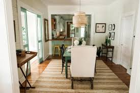 Room With Kitchen by Cottage Charm Home Town Hgtv