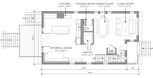 floor dormer bungalow floor plans