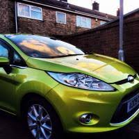 squeeze green paint code ford fiesta club ford owners club