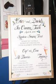 wedding food trucks wedding catering reception ideas