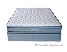 hawthorne extra firm innerspring mattress seattle