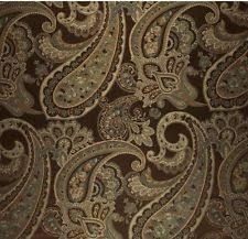 Turquoise Paisley Curtains Paisley Custom Curtains Drapes U0026 Valances Ebay
