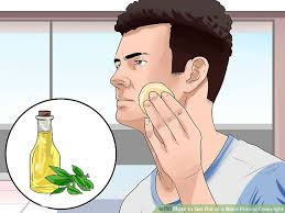 Causes Of Blind Pimples How To Get Rid Of A Blind Pimple Overnight 14 Steps