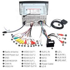 volkswagen touareg parts manual android 6 0 2002 2011 vw volkswagen touareg radio replacement with