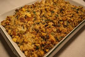 Homemade Dressing For Thanksgiving Southern Cornbread Dressing Cheater Chef