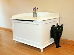 cat box covers decorative litterrobot iii bamboo concealer