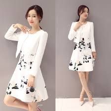 aliexpress com buy new 2017 fashion florall print office ladies
