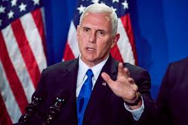 by linking trump with hate groups clinton spotlights the mike pence and the meaning of deplorable the new yorker