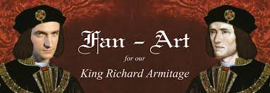 armitage iii phylly u0027s faves richard iii fan art