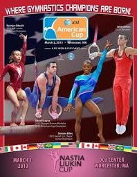 the olimpyc gymnastic shark in 2013 photos 2013 at t american cup program by usa gymnastics issuu