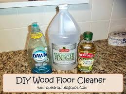 Wood Floor Cleaner Diy Diy Wood Floor Cleaner Dimartini World