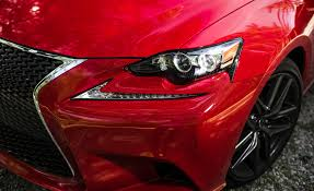 lexus is 200t sport review 2016 lexus is200t f sport exterior drl and headlamp right 8399