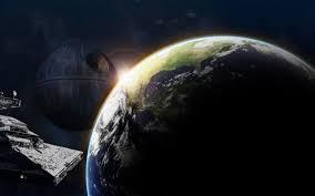 imagenes universo estelar fondos de pantalla guerra de las galaxias planeta vehículo