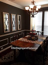 Grey Dining Room by Grey Dining Room