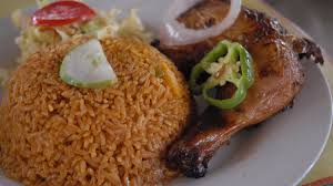 Thai Country Kitchen Restaurants And Cafes In Accra Time Out Accra