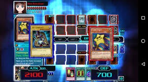 yugioh android yu gi oh duel generation 121a apk android card