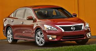 purple nissan altima nissan brings even more surprices with