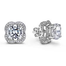 earring jackets lugaro diamond earring jackets earrings jewellery