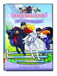 42 horseland images horses tv series