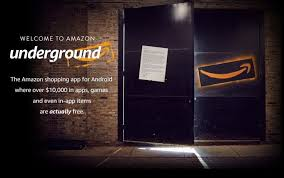 how to tell if something is on sale for black friday on amazon amazon is shutting down its u0027underground actually free u0027 program