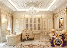 luxury office design of luxury antonovich design on behance