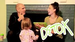 raw food detox diet tips video by bexlife fawesome tv