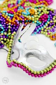 diy mardi gras mask diy mardi gras mask