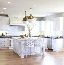 white kitchen cabinets with oak floors hardwood flooring picks becki owens