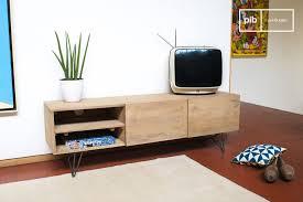 light wood tv stand wooden tv stand zurich dark metal legs light wood pib