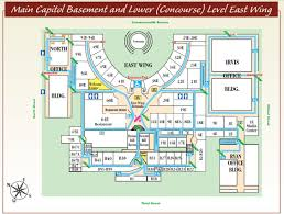 Map Of Pennsylvania Cities by Capitol Guided Tours Pa Capitol