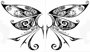 butterfly wings by agera sith on deviantart