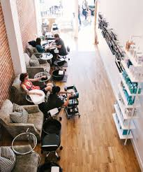 new salons and spas in san francisco