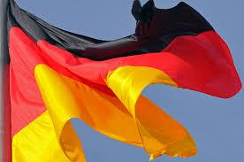 West German Flag Fashion Five A Blog