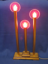 Sillite Outlet by Giant Old Noma 7 Light C 7 Electric Xmas Candles So Need These