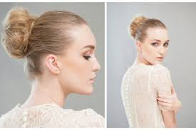 hairstyles with a hair donut deceptive bun hairstyles 10 easier than they look buns