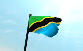 Tanzanian Flag Tanzania Flag 3d Free Android Apps On Google Play
