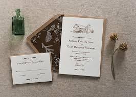 barn wedding invitations 22 best wedding invitations images on invitation ideas