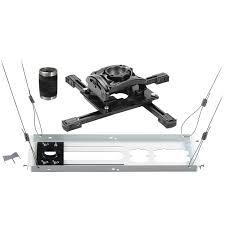 6 peerless cmj500r1 ceiling mount for projector universal