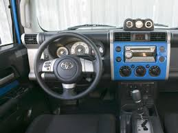 2013 toyota fj cruiser price photos reviews u0026 features