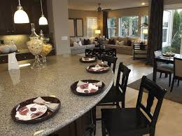Kitchen Island Counters 77 Custom Kitchen Island Ideas Beautiful Designs Designing Idea