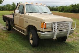 1989 Ford F350 Truck Parts - 1989 ford f350 pickup truck item e8499 sold july 10 mid