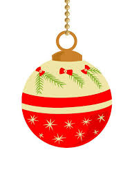 ornaments clipart small pencil and in color